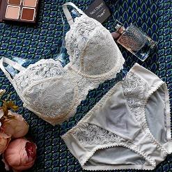 Desire White