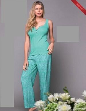Домашняя одежда Флоранж new