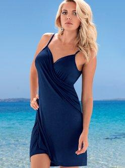 Пляжное платье 2018