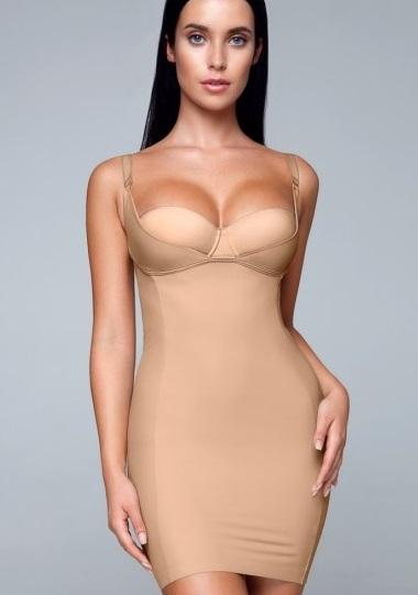 Утягивающее Платье Купить Москва