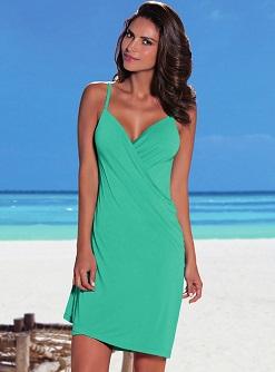 Пляжное платье Florange
