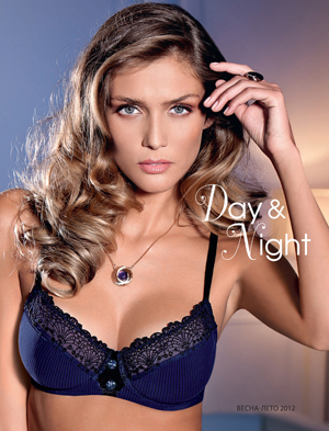 Белье из каталога Day & Night теперь со скидкой 10%. Спешите!
